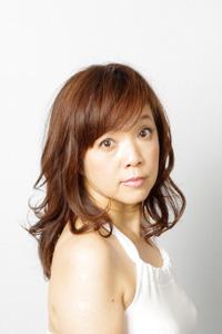 40代女性のヘアスタイル|アラフォーロングの髪型