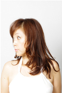 40代女性のヘアスタイル|40歳からのロングの髪型