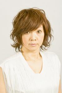 大人女性のヘアスタイル|かわいいミディアムの髪型