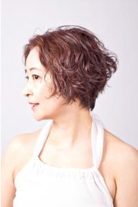 40歳からの髪型