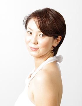 大人の東京の美容室のヘアスタイル ショート5