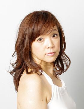 40代からの東京の美容室の髪型ロング2