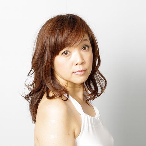 40代 髪型 艶ロング1