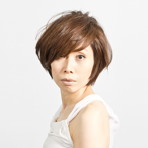 40代 髪型 ショート 1