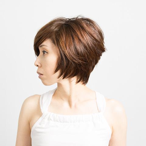 40代 髪型 ショート 3