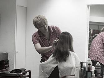 美容師 求人