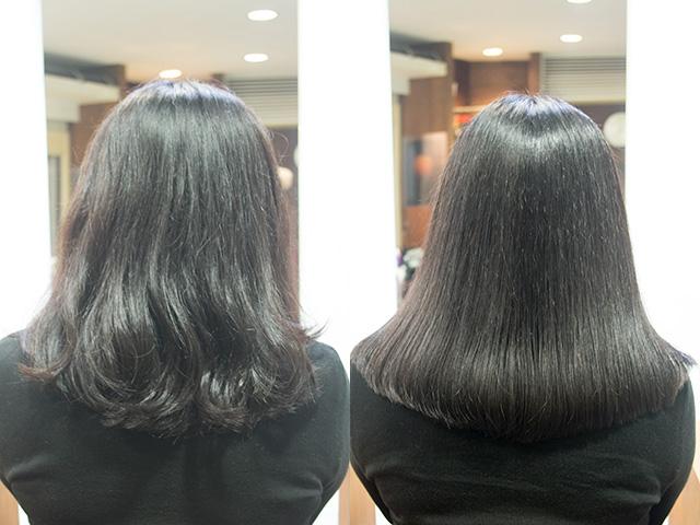 紫外線が多い時期にオススメのUVカットヘアトリートメント