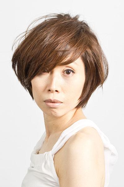 40代からの大人の女性に人気のヘアスタイル|上品なショートカットの髪型