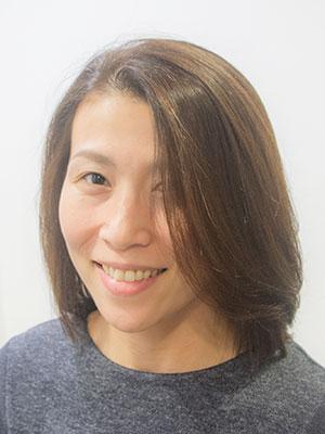 縮毛矯正で出来る髪型ボブby美容室yippee東京