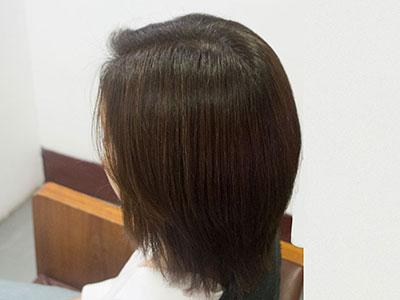 頭皮の刺激を避けるヘアカラー4