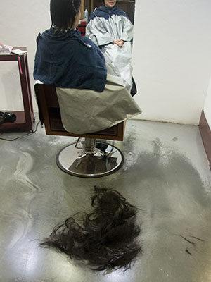 40代の髪型の対するマインド