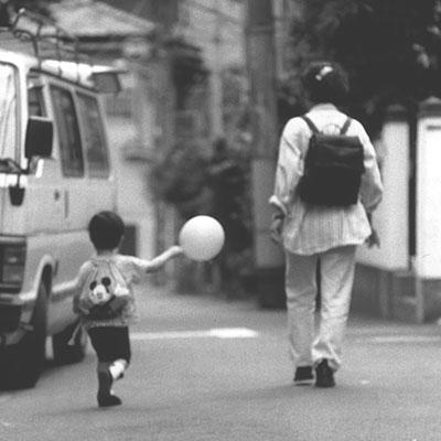 子育て中の美容師の求人 東京原宿の美容室