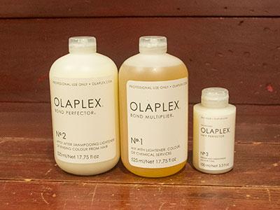 olaplexオラプレックス