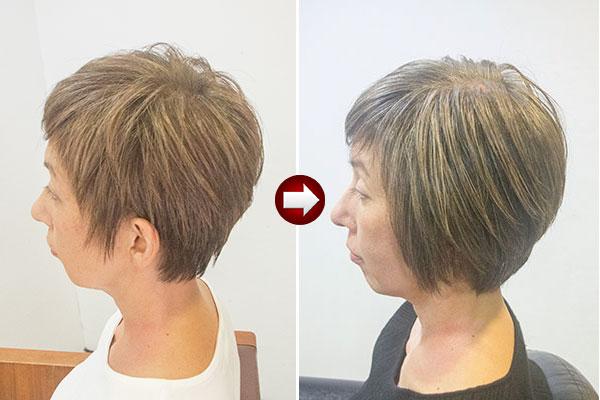 めんどくさい白髪染めの頻度を減らす方法